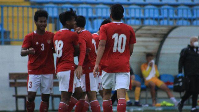 Gimnastic de Tarragona yang akan menjadi lawan Timnas Indonesia U-19 dalam laga uji tanding pernah diperkuat Jordi Alba.
