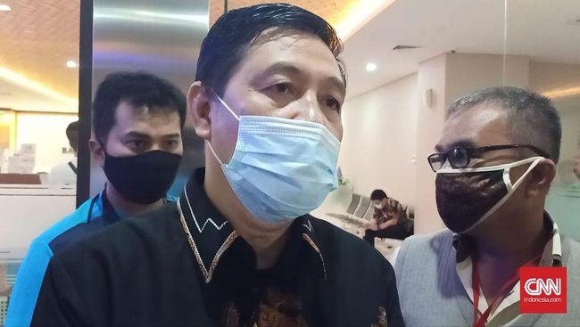 Inisiator KAMI Ahmad Yani resmi terpilih sebagai Ketua Umum Partai Masyumi berdasarkan hasil rapat Majelis Syuro.