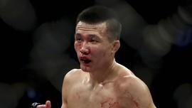 Jadwal UFC Pekan Ini: Ortega vs The Korean Zombie