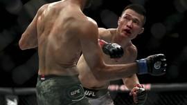 UFC: Pemenang Ortega vs Korean Zombie Duel Lawan Volkanovski