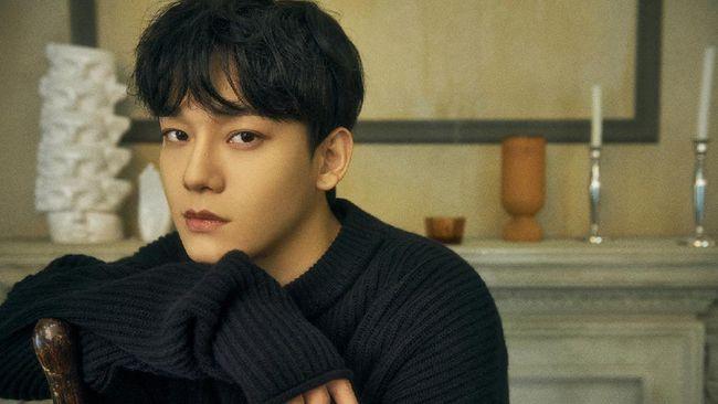 SM Entertainment selaku agensi memilih untuk tak mengungkapkan waktu dan lokasi wajib militer Chen EXO.