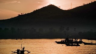 Buleleng Jadi Tempat Restorasi Terumbu Karang Indonesia