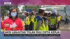 VIDEO: Pengamanan di Kawasan Istana Negara Diperketat