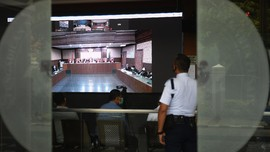 Pleidoi Letnan Kasus Bunuh Babinsa Pekojan: Tak Ingin Dipecat