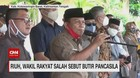 VIDEO: Riuh, Wakil Rakyat Salah Sebut Butir Pancasila