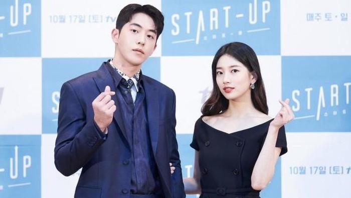 Suzy DKK Bahas Alasan Mereka Bintangi