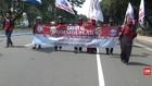 VIDEO: Ada Peserta Selain Buruh, KSBSI Batal Demo di Istana