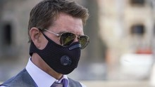 Sebab Protes Tom Cruise dan NBC Setop Siarkan Golden Globes
