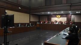 Mark Sungkar Didakwa Rugikan Negara Rp694 Juta Dana Triatlon