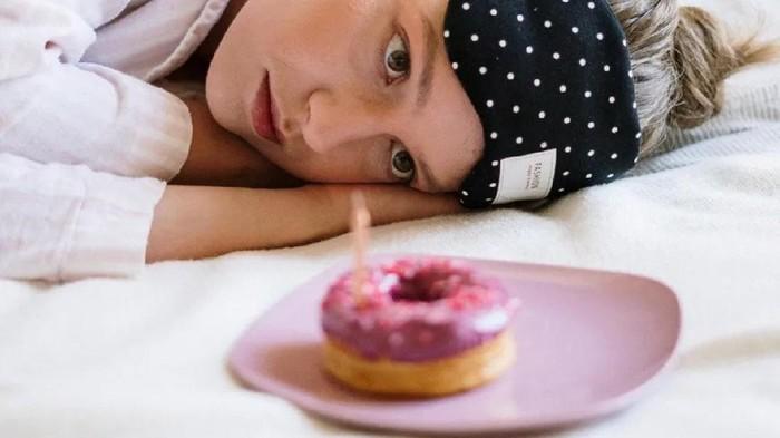 13 Makanan Penyebab Mimpi Buruk yang Perlu Dihindari Biar Tidur Lebih Nyenyak