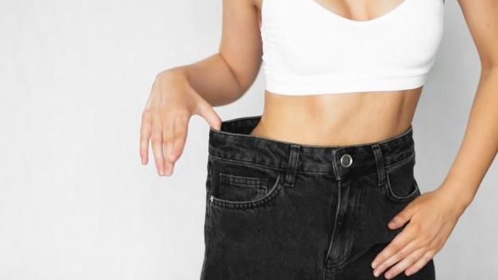 5 Penyebab Perut Buncit Tidak Hilang Meski Sedang Diet