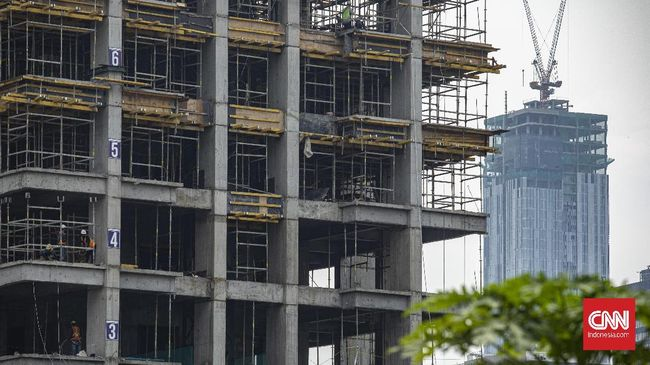 Gubernur DKI Jakarta Anies Baswaden memangkas durasi proses perizinan gedung dan rumah tinggal untuk mendorong pemulihan sektor properti.