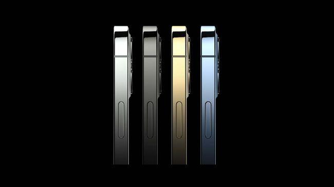 Apple diprediksi akan meluncurkan iPhone 13 pada bulan September atau Oktober 2021.