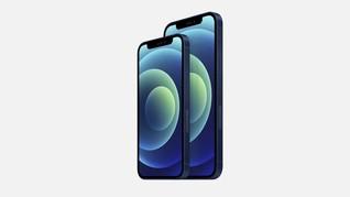 Bocoran Spesifikasi iPhone 13 yang Meluncur 2021
