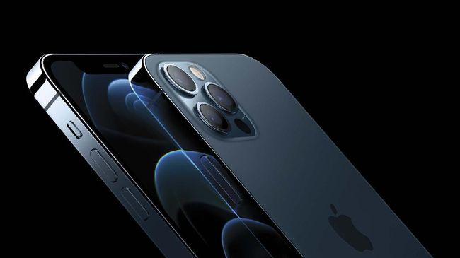 Terdapat empat perangkat iPhone yang telah lulus sertifikasi TKDN dari Kemenperin dengan spesifikasi 4G LTE.