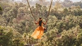 6 Wahana Ayunan Ekstrem di Ketinggian Selain di Bali