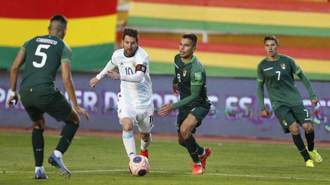 Kapten Barcelona Lionel Messi mengaku tidak lagi terobsesi mencetak gol dan lebih mementingkan berkontribusi dalam permainan tim.