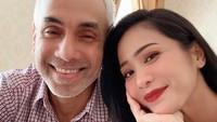 <p>Jarang tampil di layar kaca, Bunga Zainal kini sibuk menjadi ibu rumah tangga. Wanita 33 tahun ini resmi menikah dengan produser film, Sukhdev Singh, pada tahun 2014. (Foto: Instagram @bungazainal05)</p>