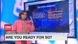VIDEO: Jika 5G Tiba di Indonesia