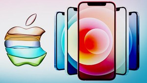 Apple Luncurkan iPhone 12
