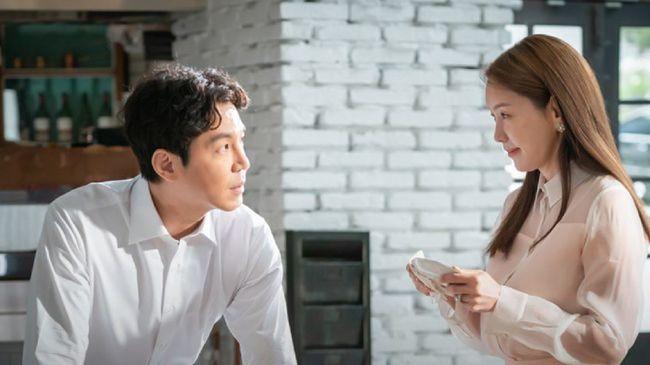 My Dangerous Wife memperpanjang daftar drama Korea bergenre thriller-misteri dengan bumbu perselingkuhan di dalamnya.