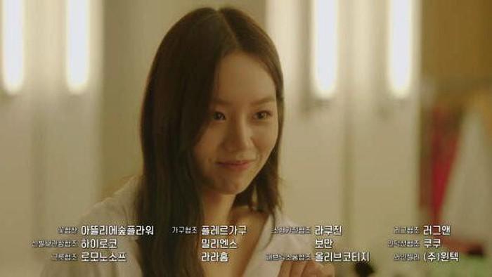 Hyeri Girls' Day dan Park Bo Gum Reuni di