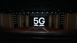 Kominfo: Manfaatkan Frekuensi 5G Kuartal III 2021