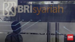BRI Syariah Diprediksi 'Minggat' dari Pasar Modal usai Merger
