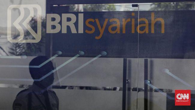 BRI Syariah membantah kabar yang menyebut mereka akan hengkang dari pasar modal usai merger dengan dua bank syariah BUMN.