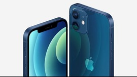 Adu Kapasitas Baterai iPhone 12, Samsung dan Oppo
