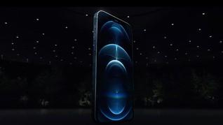 Layar Ceramic Shield iPhone 12 Diklaim Sulit Dihancurkan
