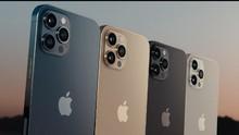 Produksi Pabrik iPhone di India 'Ngadat' usai Terpapar Corona