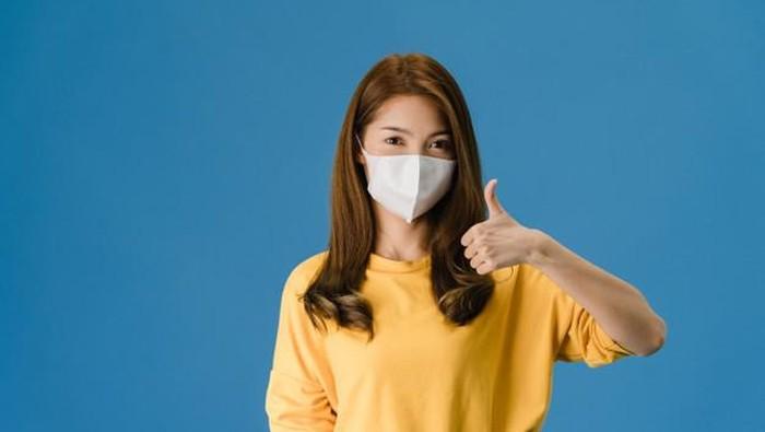 Selain Jaga Jarak, Ini Tips Agar Kamu Tidak Tertular Virus Corona