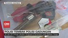VIDEO: Polisi Tembak Polisi Gadungan
