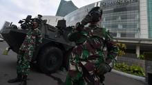 TNI Sopiri Sipil, Pengamat Singgung Kesejahteraan Prajurit