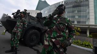 Pengamat: TNI Perlu Pertimbangkan LGBT Hadapi Perang Kelak