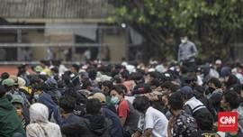 Ombudsman Temukan Dugaan Malaadministrasi Polisi Terkait Demo