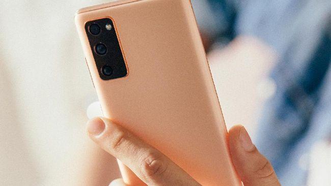 Samsung disebut bakal meluncurkan Galaxy S21 lebih awal menyusul Apple yang telah luncurkan iPhone 12.