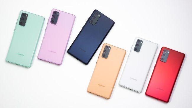 Tahta Samsung sebagai vendor ponsel nomor wahid direbut produsen China di 6 negara termasuk Indonesia.