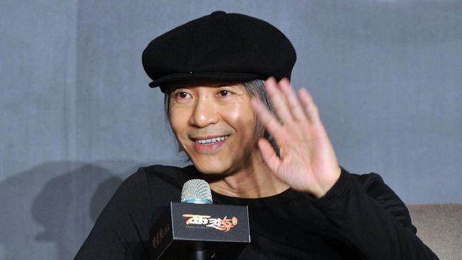 Stephen Chow mengumumkan bahwa dirinya akan membuat sebuah film untuk ditayangkan di layanan streaming China, Tencent Video.