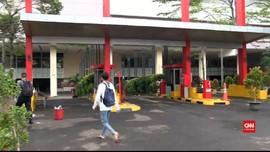 VIDEO: Thamrin City Beroperasi Normal