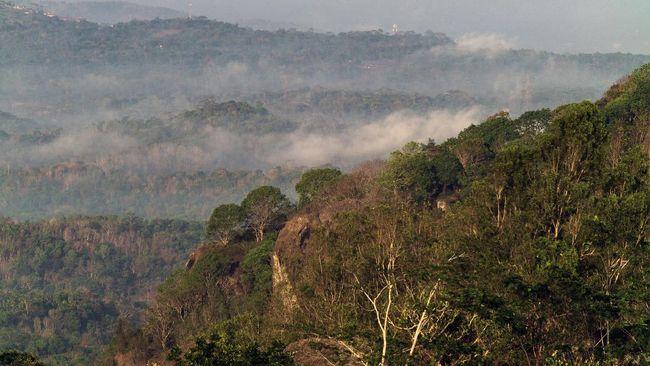 Lokasi warisan geologi baru di Yogyakarta dapat dimanfaatkan sebagai objek penelitian, pendidikan kebumian, dan pengembangan geowisata.