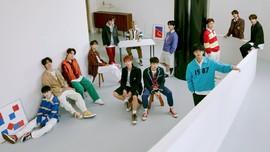 Lagu Grup K-Pop SEVENTEEN Berjaya di Billboard Japan Hot 100