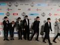 Daftar Lengkap Nominasi Korean Music Awards 2021