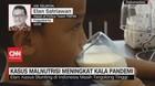 VIDEO: Kasus Malnutrisi Meningkat Kala Pandemi