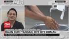 VIDEO: Rajin Cuci Tangan, Bye Bye Kuman