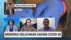 VIDEO: Menerka Kelayakan Vaksin Covid-19