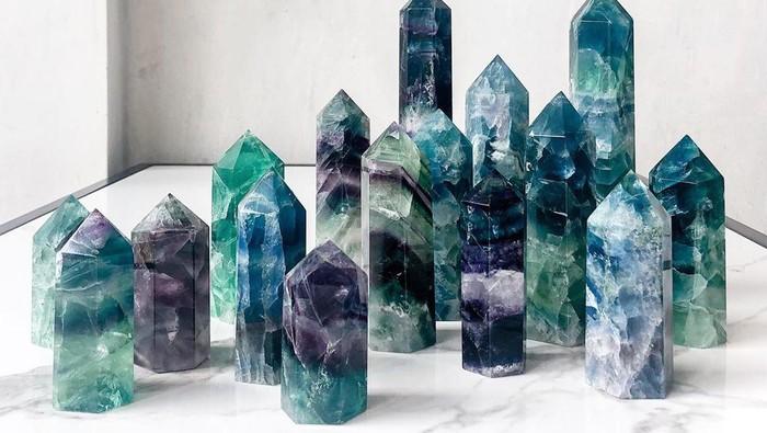 Apa Itu Crystal Healing dan Manfaatnya untuk Kesehatan?
