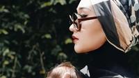 <p>Dian Pelangi melahirkan anak pertamanya pada 16 Agustus 2020. (Foto: Instagram @dianpelangi)</p>