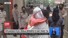 VIDEO: Dipulangkan Polisi, Remaja Bersimpuh di Kaki Orang Tua